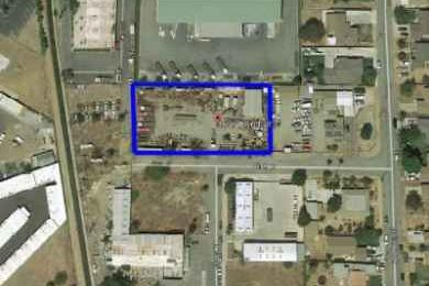 riverside commercial land purchase